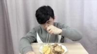 27.【帆薯的黑暗料理】:橙香鸡腿