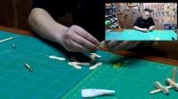 舒途记-自制磁悬浮筷子-磁力玩具第一集