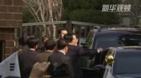 韓國前總統樸槿惠親赴逮捕令庭審