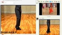 黄忆老师4《摩登舞-维也纳的ABC-1》(明远录制)中国舞者‖国际标准舞沙龙17.3.30..mpg
