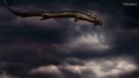中国出现一条真龙 100年前被日本偷走 如今被做成标本
