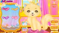 《猫儿历险记:萌猫公主》迪士尼玛丽猫益智小