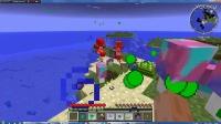 我的世界植物大战僵尸橄榄球vs魅惑菇