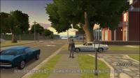 《孤胆车神5新奥尔良》沙盒大地图GTA手游 全球发布