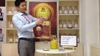 酿酒设备、唐三镜酿酒技术用菠萝制作水果酒、现场教学