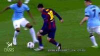 【滚球国际足球频道】梅西和C罗,杰出的脚法!