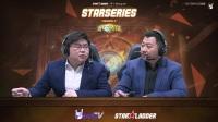 中华毅力帝 vs 太极剑 SLI联赛S3预选赛C组4.1