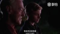 """电影《怦然心动》中的经典片段,韩寒多年前在博客上曾译道:""""斯人若彩虹,遇上方知有。"""""""