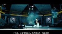 4分钟看完武打科幻片《特种部队:眼镜蛇的崛起2复仇》(改成忍者片好不好啊编剧)
