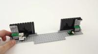 75883 积木砖家乐高Lego Speed Champions Mercedes AMG Petronas Formula One - Speed build