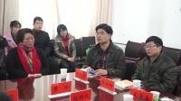 偃师市党史办主任段晓杰、偃师文化届时名人李向阳 介绍偃师抗日历史