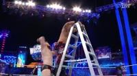 WWE2017年4月3日 PPV《2017摔角狂热33》