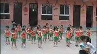 肥乡树人幼儿园舞蹈《上学歌》_标清