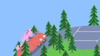 小猪佩奇539 第二季 粉红猪小妹