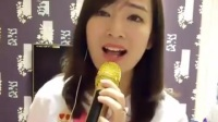 美女唱歌 好听 金达莱_标清