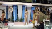 袁艾菲+伊林名模~演繹巴西泳裝秀ビキニ BIKIN