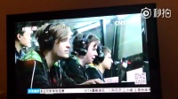 CCTV5《体育晨报》报道亚洲邀请赛