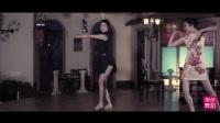 【单色舞蹈】长沙中国舞导师视频 民国俏佳人,旗袍舞中国舞《尤物》