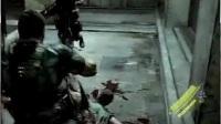 生化危机6各类怪物一闪演示视频
