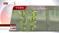 """环保部发布京津冀区域""""2+26""""城市3月空气质量排名 北京新闻 170405"""