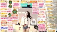 韩国美女主播许允美热舞2
