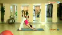 哈达瑜伽 广州悠季瑜伽 流瑜伽