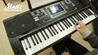 美科电子琴初学自学教学视频课程第十节课.mp4