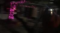 河北省廊坊市固安县康桥足道老板谢广福组织带头黑社会暴力殴打康桥足道经理(加三某某),第一次欧打时间2017年4月1日,第二次欧打时间2017年4月4日晚20点