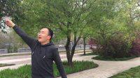 王旭琴老师分享《登台前自我激励》