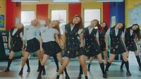 韩国靓女团PRISTIN《WEE WOO》舞稻版