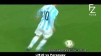 【滚球国际足球频道】梅西 vs C罗- 20大假动作过人精剪合辑