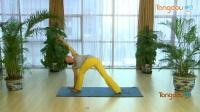 哈他瑜伽垫 张惠兰瑜伽 瑜伽 视频