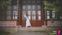 【单色舞蹈】唯美中国舞视频《清明雨上》