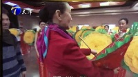 天津电视台国际频道专题报道《体育健将的模特梦—天津东方明珠艺术团》 (1)