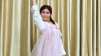 中国风舞蹈《落花情》