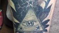 立体纹身 青岛纹身