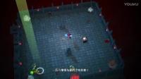 这是款印度人做的Roguelike游戏 风格类似黑魂+暗黑