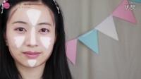 单眼皮眼线画法视频 怎么化眼妆 化妆的步骤
