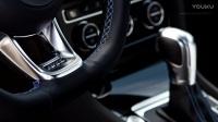 科技感丰富 全面展示高尔夫GTE新能源车