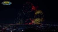 4K Kamakura Fireworks Festival 镰仓花火大会 2016
