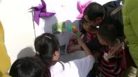 北大附属实验学校幼儿园植树节主题活动