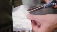 超级锂离子电池: 剪、戳不爆炸,还能正常供电