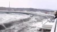 日本海啸视频,看了又看。