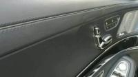 2014年15款S65 AMG,黑黑格仔皮,配置到顶,抬头显示,按钮全满,3D柏林,魔术车身,防撞预警,环视,四座,小桌板,冰箱,腿托,后娱..