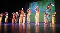 舞蹈《六月柳》(综合版)-- 麦城中华艺术团