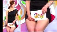 韩国美女主播短裙特写SHOW_高清