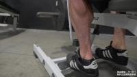 【老沈健美】James Grage发展小腿肌肉的锻炼腓肠肌的进阶训练