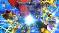 【Fate:Extella】伊斯坎达尔支线第二章:太阳骑♂士