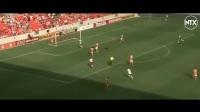 【滚球国际足球频道】足球史上最经典50大进球庆祝动作!