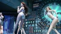 【恋上女的美】韩国美女组合 ????A-SEED - ???? 慢摇热舞?